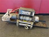 Champion 7500lb Electric Winch - Hitch Mounted w/ Control